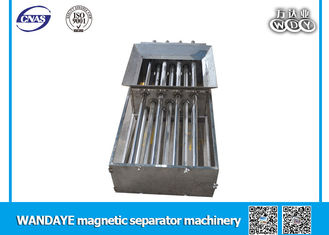 Good performance 4 Layer Permanent Magnetic Separator For Cabinet