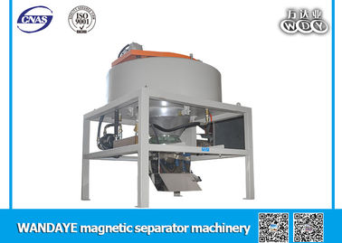 Energy Saving Electromagnetic Separator Active Pharmaceutical Ingredient Use