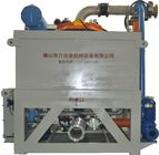 1000mm Magnetic Separation Equipment / Magnetic Separator For Oil - Cooling